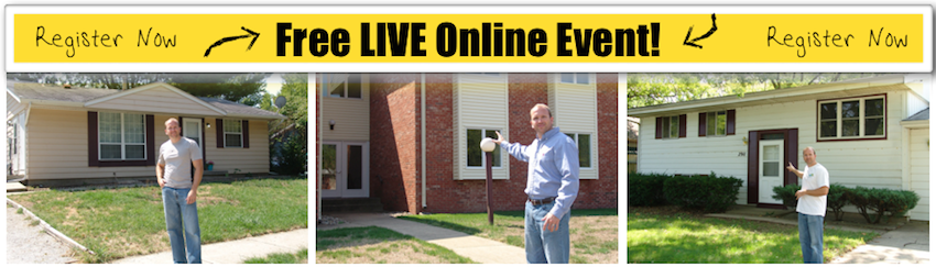 Flipping Houses LIVE How To Flip A House Flipping Houses Live