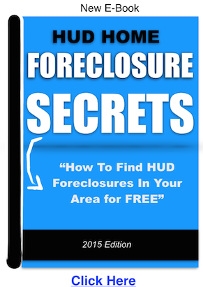 Foreclosure Secrets 2015