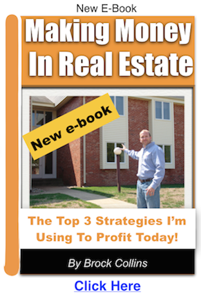 Making Money Real Estate Blog e-book 2
