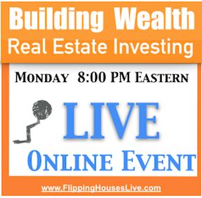 Real Estate Wealth Building Strategies