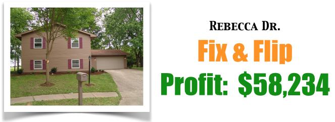 Fix & Flip Profits